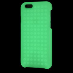 BrickCase for iPhone 6/6S Glow in the Dark
