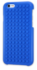 Picture of BrickCase for iPhone 6/6S Blue