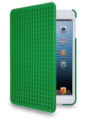 BrickCase for iPad Mini Green