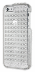 BrickCase for iPhone 5/5S/SE Clear