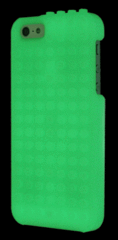 BrickCase for iPhone 5/5S/SE Glow in the Dark