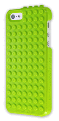 BrickCase for iPhone 5/5S/SE Lime