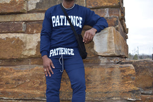 S.A.P. patience crew-neck