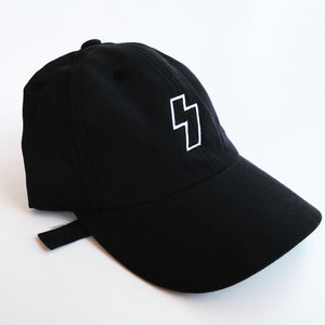 capsule embroidered cap