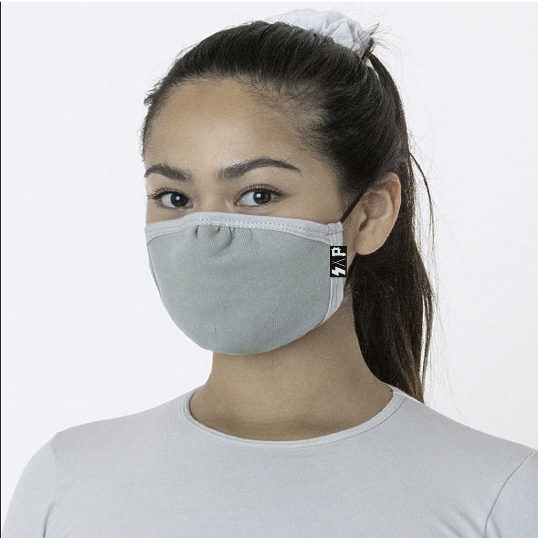 S.A.P. slate adjustable mask