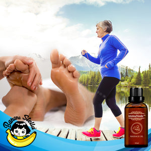 immuNODE™ Massage Oil