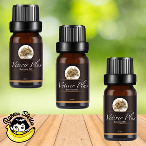 Vetiver Plus