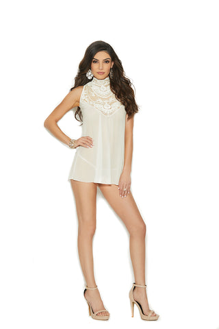 Kolette Collection Babydoll