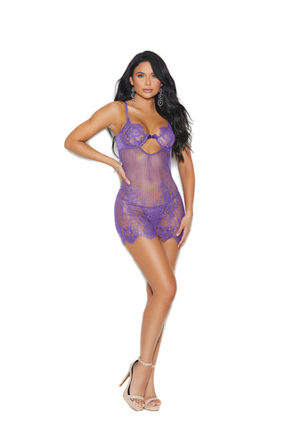 Jordyn Collection Babydoll