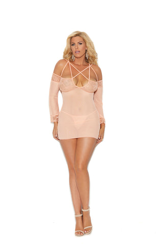 Devyn Collection Babydoll