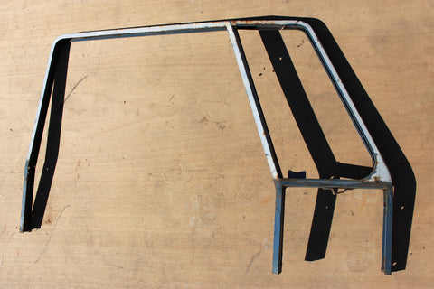 Split Bus Door Top