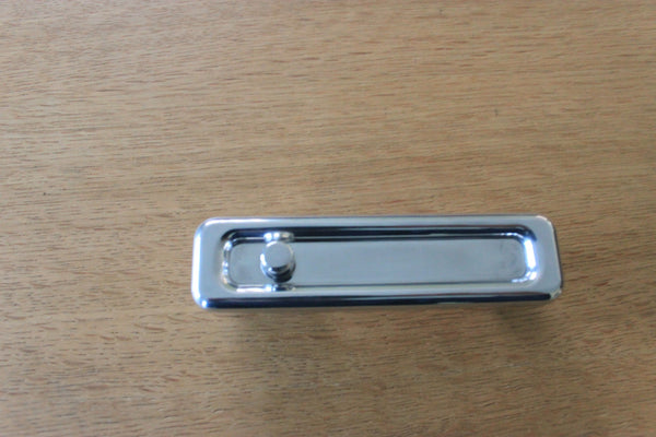 Bay Westy Cabinet Handle with Button