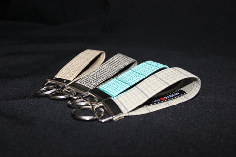 Split Screen Key Fobs