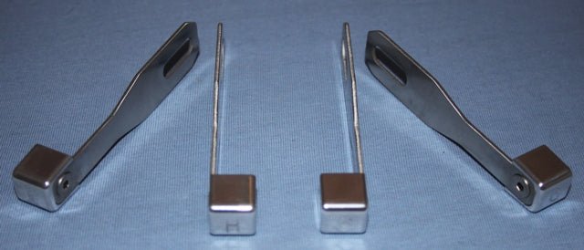 1968-1973 Bay Heater Levers
