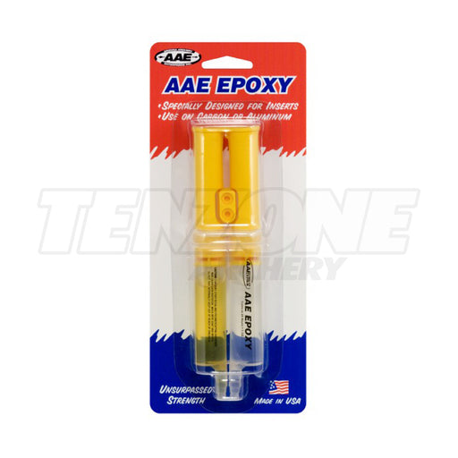 AAE - Two Part Epoxy - Point and Insert Glue