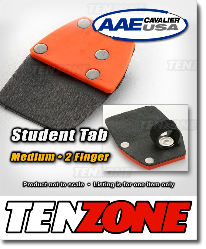AAE - Student Tab - 2 finger under