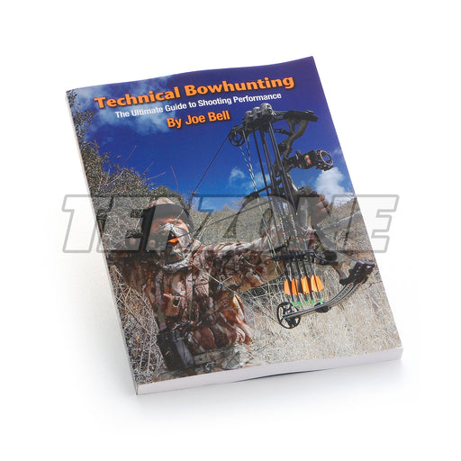 AAE - Technical Bowhunting Book