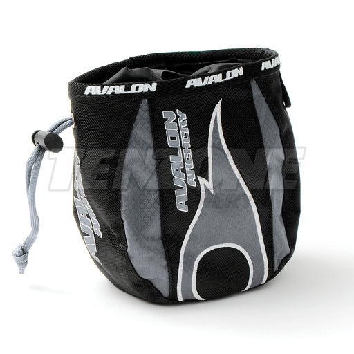 Avalon Archery - Deluxe Release Aid Pouch