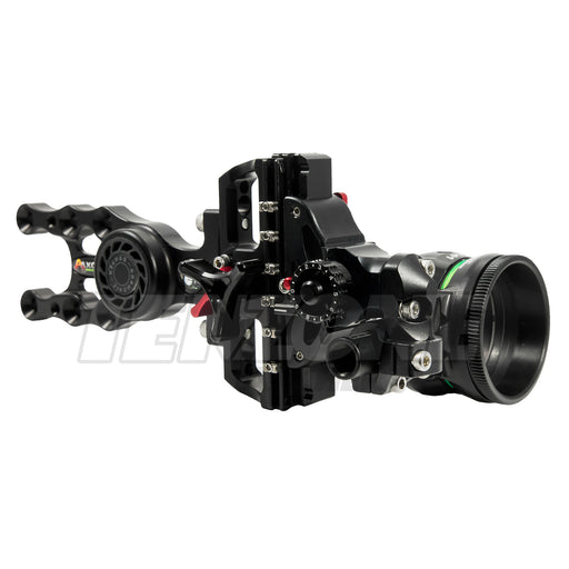 AXCEL - AccuTouch HD Slider Sight with AV-41 Scope