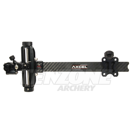AXCEL - AX3000 Target Sight - Carbon Bar 9 inch