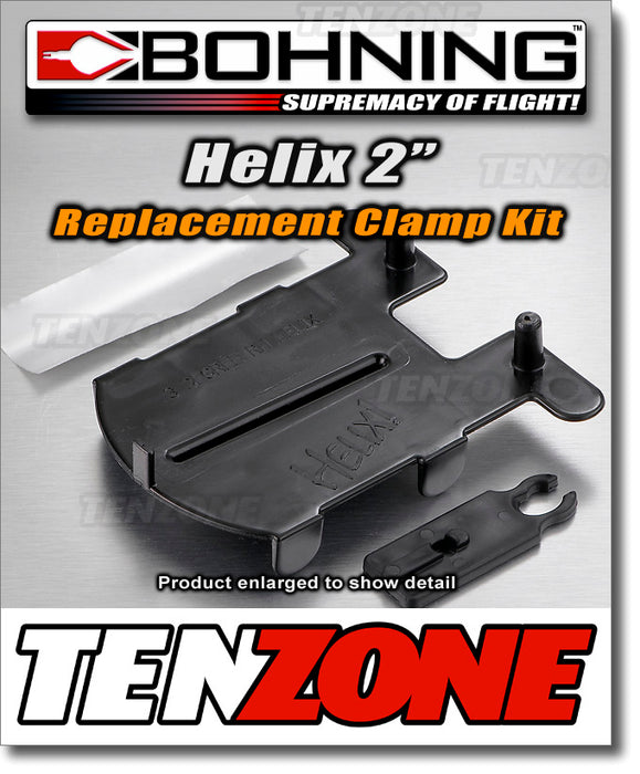 BOHNING - Replacement Clamp for Blazer Jig