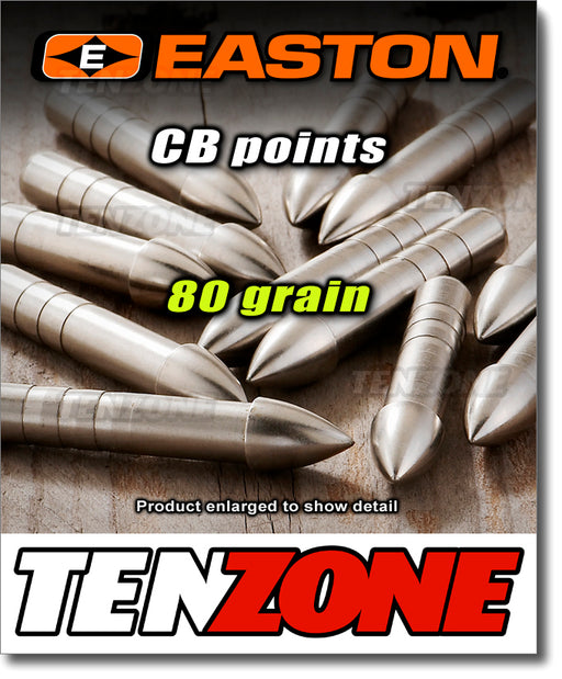 EASTON - CB Target Point - 12pk