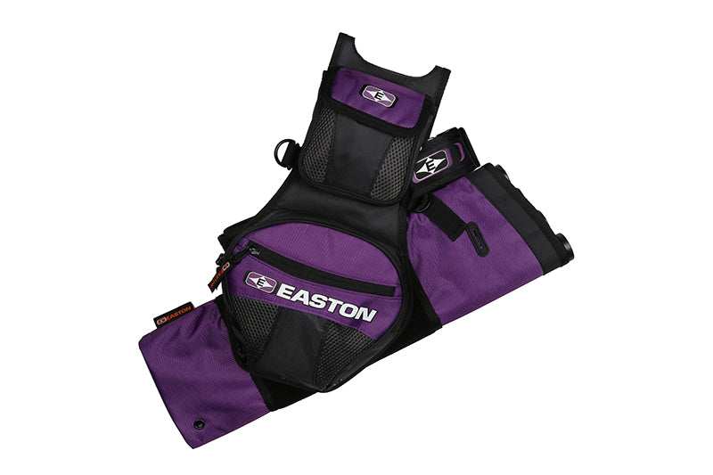 EASTON - Flipside Quiver - 4 Tube