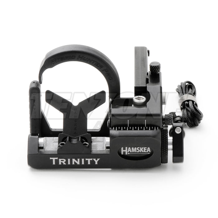 HAMSKEA - Trinity HUNTER Pro Rest - Micro Tune