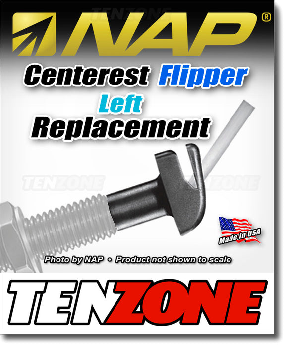 NAP - Centerest Flipper Replacement