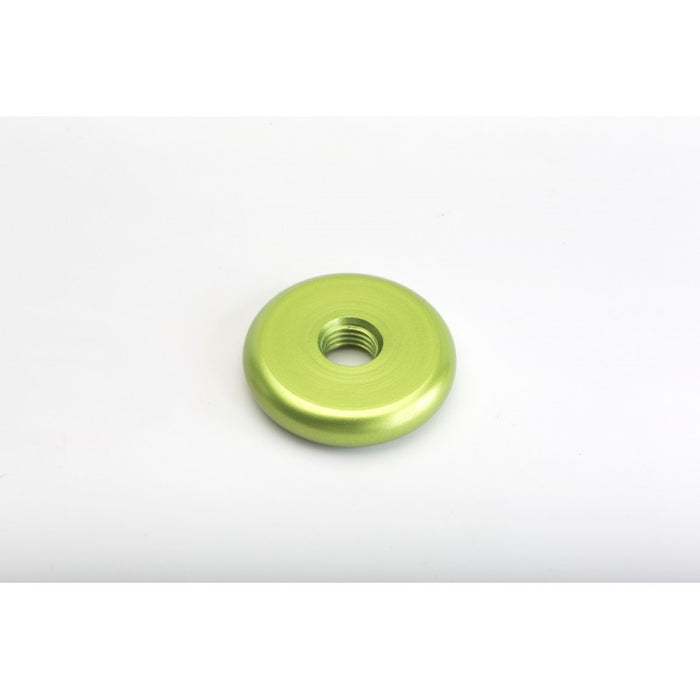 SHREWD - Aluminium Anodized End Weight