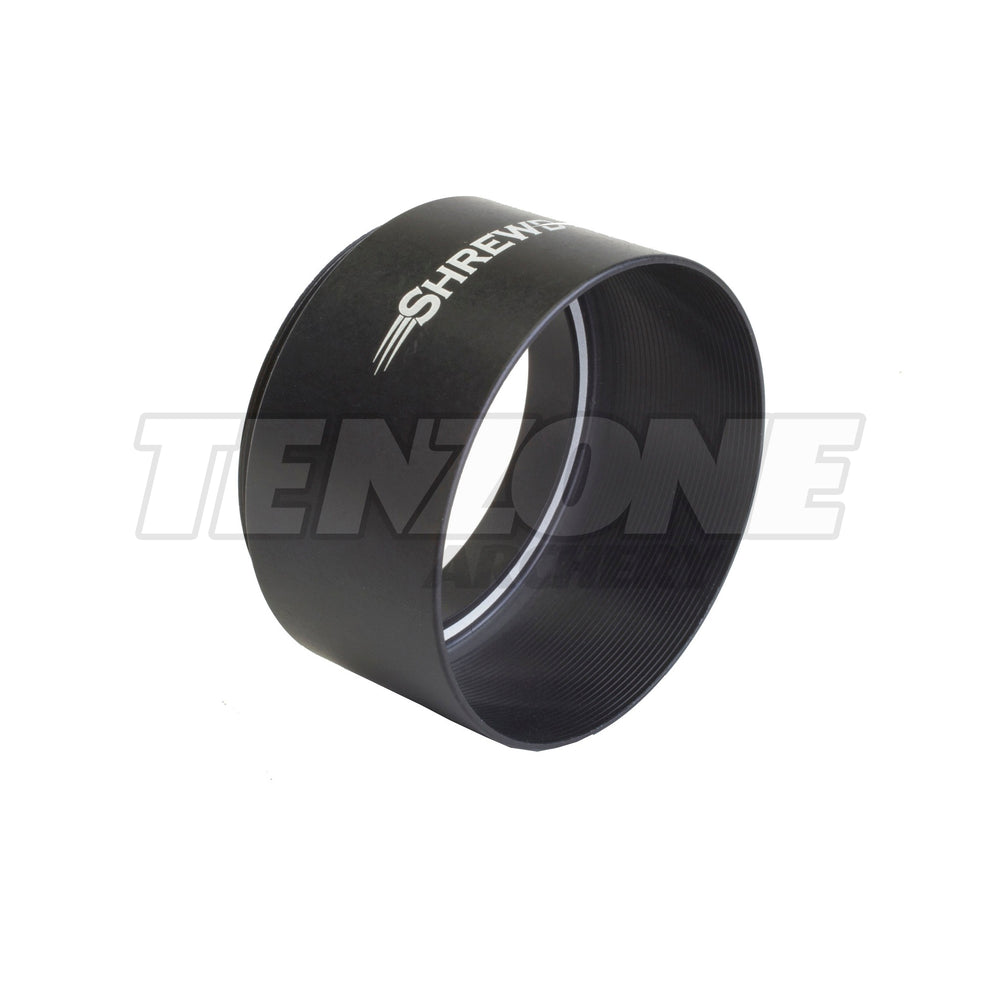 SHREWD - SunShade for Nomad 42mm Scope - fits without Lens - Long