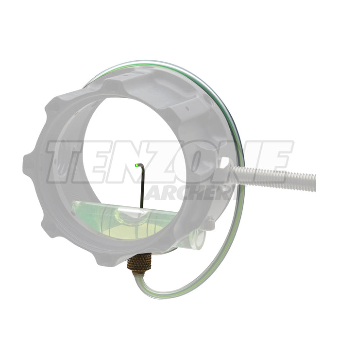 SHREWD - Integrated Sight Pin for 29mm Mini Mag Scope