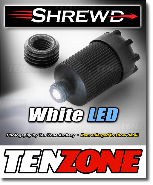 SHREWD - LED Light