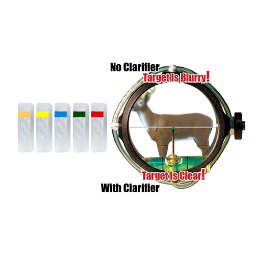 SPECIALTY - Podium Peep CLARIFIER