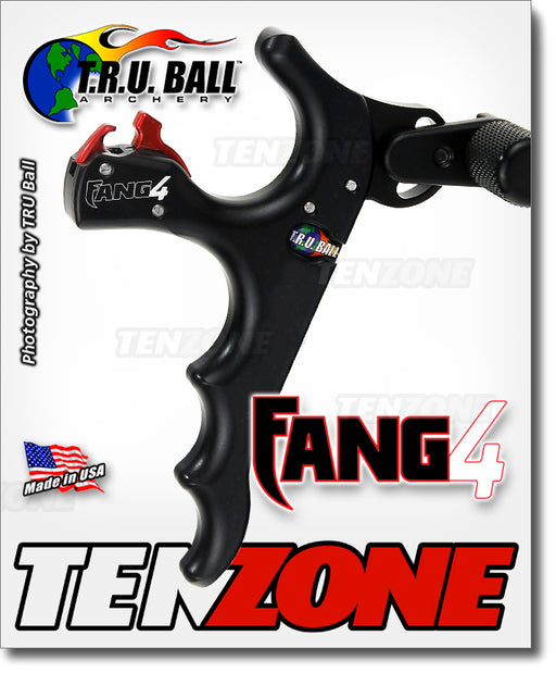 TRU BALL - Fang - Handle Release
