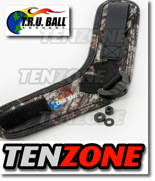 TRU BALL - Replacement Stinger Strap - Velcro