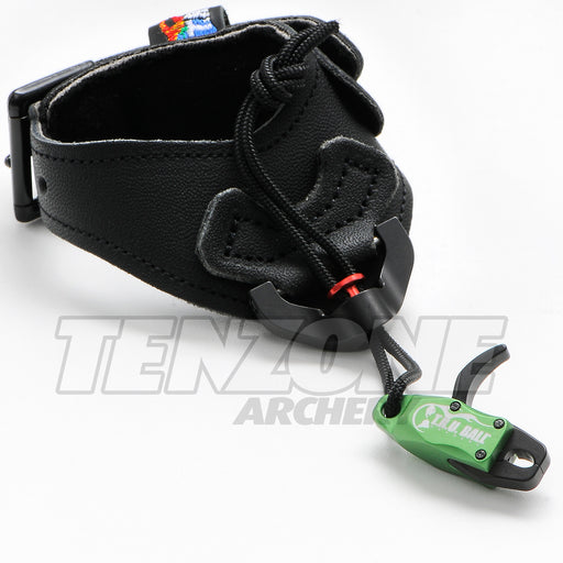 TRU BALL - Shooter - Wrist Strap Release - Buckle