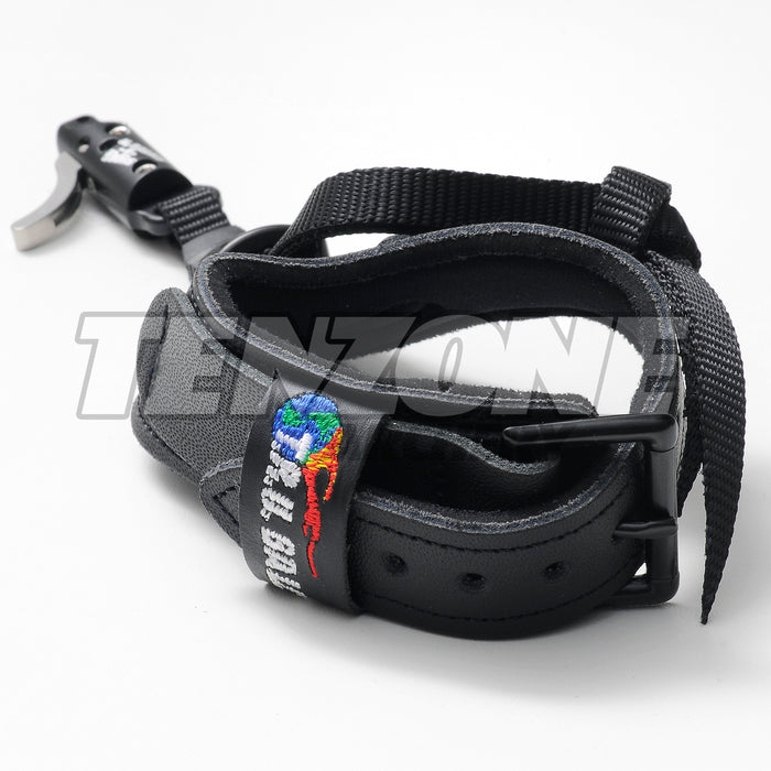 TRU BALL - Short-N-SweetR S2 - Wrist Strap Release - Buckle