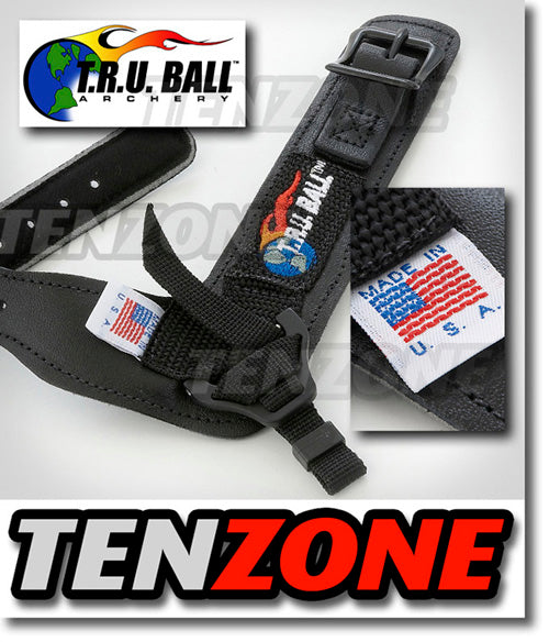 TRU BALL - Replacement Web Strap - Speed Buckle