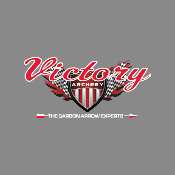 VICTORY - Point Screw-In Bullet 5/16 - each