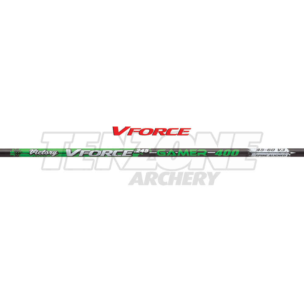 VICTORY - VForce GAMER .003 Shaft - 12pk