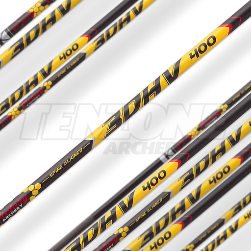 VICTORY - 3DHV Elite Shaft .204 - 12pk