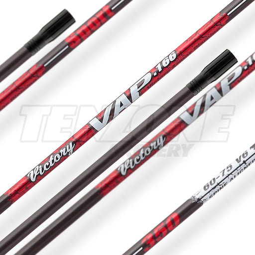 VICTORY - VAP Shaft .006 SPORT with Shok Insert - 12pk