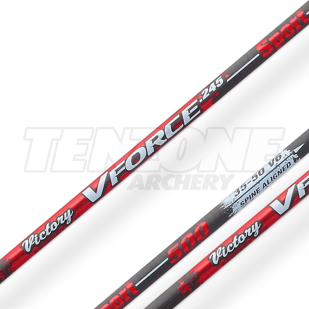 VICTORY - VForce Sport Shaft - 12pk