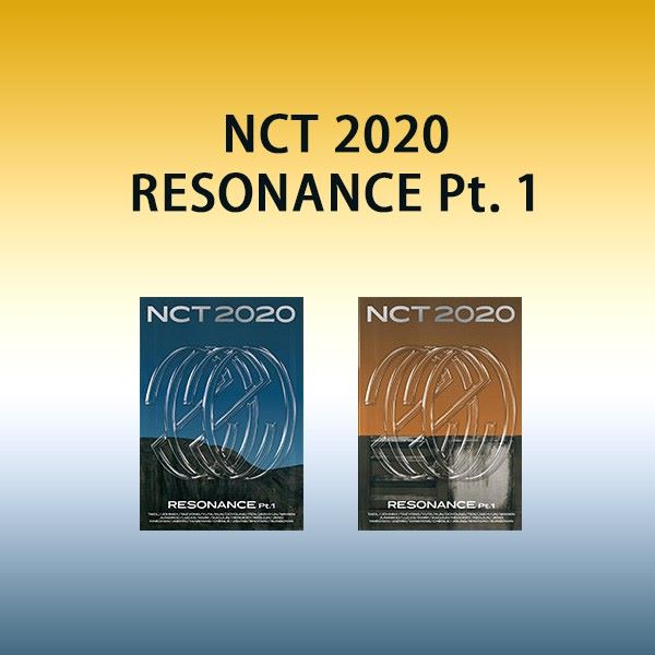 NCT 2020 - NCT 2020 : RESONANCE Pt. 1
