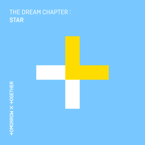 TXT - The Dream Chapter: STAR