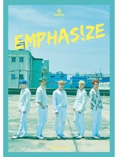 Bigflo Mini Album Vol. 5 - Emphas!Ze
