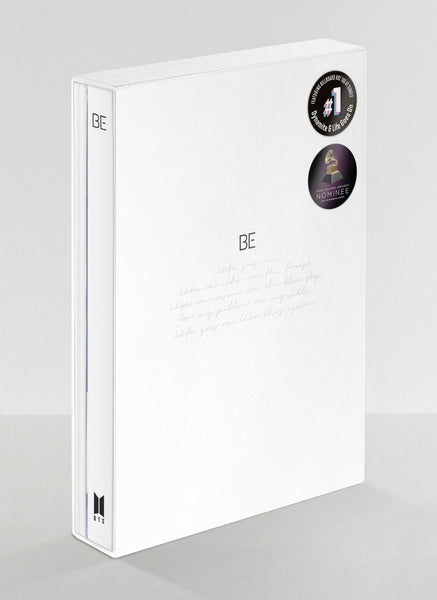 BTS - BE Essencial Edition [Preventa]