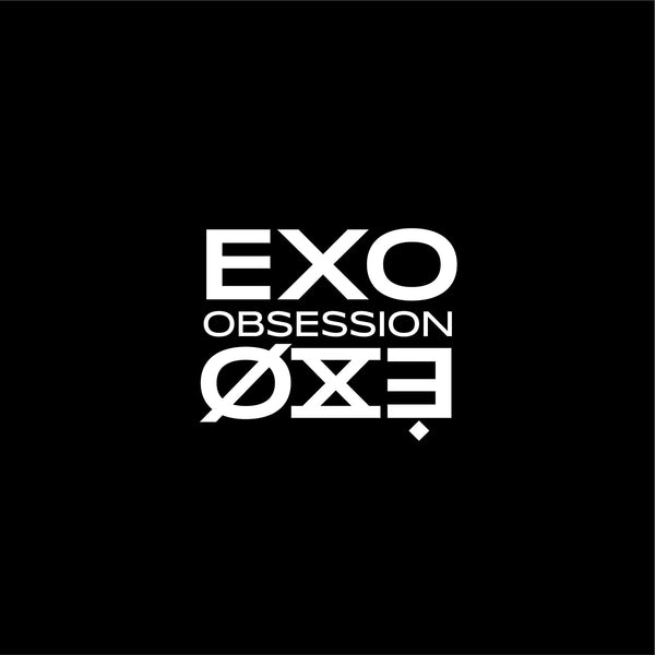 EXO Album Vol. 6 - OBSESSION