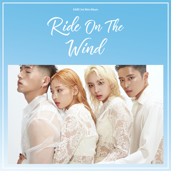 KARD - Ride on the Wind